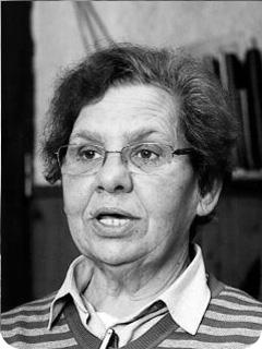 Maria Alice Nunes