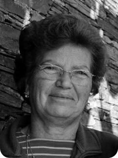 Maria Anjos Fontinha