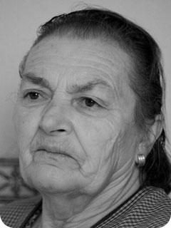 Maria Carmo Fernandes
