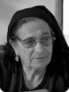 Maria Lurdes Santos
