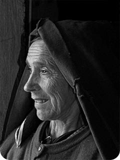 Maria dos Anjos Bento