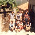 Família de Arminda Neves. Soito da Ruiva.