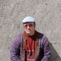 Arménio Grácio. Soito da Ruiva, Março de 2007.