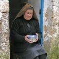 Maria dos Anjos Lopes. Soito da Ruiva, 2007.