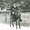 Alfredo Nunes dos Santos Oliveira, pai de Lucinda de Oliveira