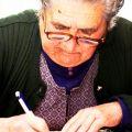 Lucinda Oliveira (Benfeita, 2009) – Fotografia: Debaixo D'olho