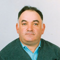 José Albano Marques (1999)