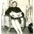 Maria Alice das Neves Ventura Nunes (Arganil, 1963)