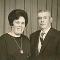 Bodas de prata do casamento de Zulmira com Albano Simões (29 de Abril de 1970)