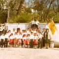 O Rancho dos Manjericos (Benfeita, 1979)