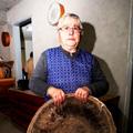 Dorinda Martins dos Santos (Benfeita, 2009) – Fotografia: Debaixo D'olho