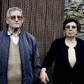 Maria de Lurdes e José Gonçalves (Chãs d'Égua, 2009) - Fotografia: Sérgio Andrade
