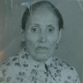 Maria Gracinda, mãe de Maria Fontinha (1978)