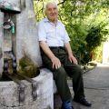 Carlos Moura (Covita, 2009) - Fotografia: Sérgio Andrade