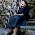 Maria Benvinda Pereira (Barreiros, 2009) - Fotografia: Sérgio Andrade