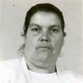 Mãe de José Joaquim Castanheira, com 60 anos