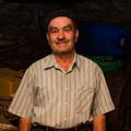 Raúl Joaquim Dias (Barreiros, 2009) - Fotografia: Sérgio Andrade