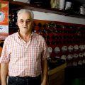 António Pereira Fontinha (Foz d´Égua, 2009) – Fotografia: Sérgio Andrade