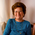 Maria dos Anjos Fontinha (Foz d´Égua, 2009) – Fotografia: Sérgio Andrade