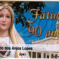 Cartão de associado dos Custódios de Maria (2007)