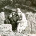 Etelvina e António Gonçalves (1968)