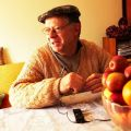 Virgílio Lopes (Mourísia, 2009) – Fotografia: Debaixo D'olho