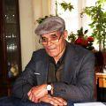 António Moura Pereira (Mourísia, 2009) – Fotografia: Debaixo D'olho