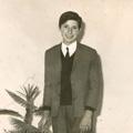 Arménio Lopes Costa (com 18 anos)