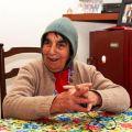 Diamantina dos Anjos Gonçalves (Mourísia, 2009) – Fotografia: Debaixo D'olho