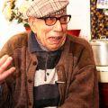 Alfredo Joaquim (Mourísia, 2009) – Fotografia: Debaixo D'olho