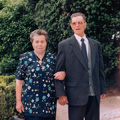 Adelaide Nunes e António Nunes (Mourísia)