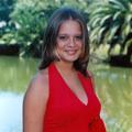 Tânia Sofia, neta de Fernanda Nunes