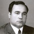 António Guilherme Afonso, marido de Saudade Augusta Ribeiro com 45 anos