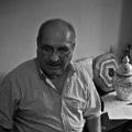 José Martins Francisco (Monte Frio, 2008) – Fotografia: José Maria Pimentel