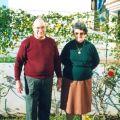 Fernando Francisco e Adelina Costa