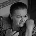 Maria do Carmo Fernandes (Monte Frio, 2008) – Fotografia: José Maria Pimentel