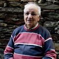 António dos Anjos Pacheco (Piódão, 2008) – Fotografia: Sérgio Andrade