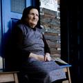 Maria da Conceição Fontinha (Piódão, 2008) – Fotografia: Sérgio Andrade