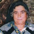 Elvira Anjos Fontinha (Piódão, 2007)