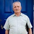 Francisco Lopes do Anjos (Piódão, 2008) – Fotografia: Sérgio Andrade