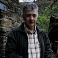António Pereira Lopes (Piódão, 2008) – Fotografia: Sérgio Andrade
