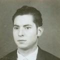 António Correia Duarte (com 18 anos)