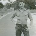 António Correia Duarte (Guiné, 1971)