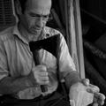 Jorge Costa (Pardieiros, 2008) - Fotografia: José Maria Pimentel