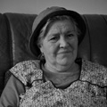 Maria Odete Duarte (Pardieiros, 2008) - Fotografia: José Maria Pimentel