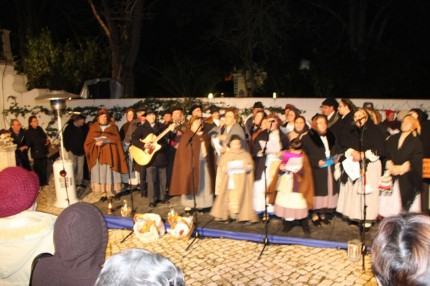 Janeiras 2010