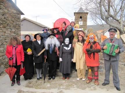 Soito da Ruiva - Carnaval 2011