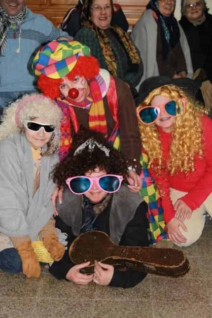 Soito da Ruiva - Carnaval 2010