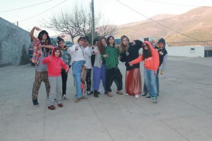 O Gang do Carnaval