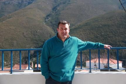 Alfredo Borges